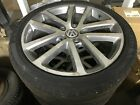 18  2010 TDI Cup Edition Wheels Original VW 5 6 V VI GTI GT Jetta Charleston