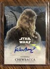 2017 Topps Star Wars The Force Awakens 3D Widevision Trading Cards 8
