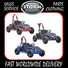 1000W KIDS ELECTRIC OFF ROAD GO KART BUGGY 3 SPEED SETTINGS AND REVERSE