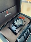 2018 Tudor Black Bay Dark PVD 79230DK 41mm Watch - Pre Owned - GREAT Condition