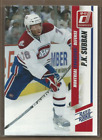 P.K. Subban Cards, Rookie Cards and Autographed Memorabilia Guide 5