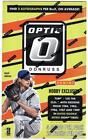 2016 Panini Donruss Optic Baseball Hobby Box - Factory Sealed!