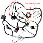 Wire Harness Magneto Stator Coil Regulator CDI 150cc 200 250cc ATV Quad DirtBike