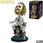 NECA Beetlejuice Head Knocker Extreme Action Figure 80