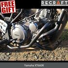 Yamaha XT660R Crash Bars Engine Guard Frame Protector + GIFT