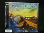 PETERIK-SCHERER Risk Everything + 2 JAPAN CD Survivor Ides Of March Toto