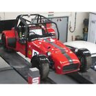 BRAND NEW RED TIGER AVON TRACK RACE CIRCUIT KIT CAR TIGER DIRECT FINANCE