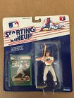 1989 KEVIN MCREYNOLDS Starting Lineup SLU Sports Figure NEW PACKAGED NY METS