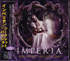 IMPERIA Secret Passion + 2 JAPAN CD Angel Ostrogoth Symphonic Gothic Metal !
