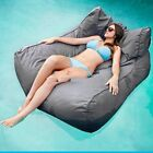 Float Beanbag Pool Floating Sofa Oversized Luxury Comfortably Two Adults Outdoor