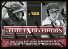 (2) 2014 PANINI ELITE EXTRA EDITION BASEBALL SEALED HOBBY BOX LOT auto sp status