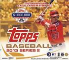 2013 Topps Series 2 Baseball Jumbo Box - Factory Sealed!
