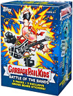Brand New 2017 Topps Garbage Pail Kids Series 2 Battle of the Bands Blaster Box
