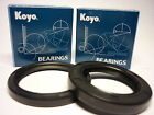 YAMAHA XJR1300 L/M/N/P/R 99-03 KOYO FRONT WHEEL BEARINGS & SEALS OEM SPEC