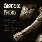SIGNUM REGIS Signum Regis CD 11 trks FACTORY SEALED NEW 2008 Locomotive Spa/USA