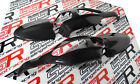 Ducati Hypermotard 796 1100 S/EVO/SP End Mirrors Turn Signal Covers Carbon Fiber
