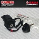 NEW 2006 - 2017 TTR50E TT-R TTR 50 E OEM IGNITION SWITCH 2 KEYS 1P6-H2510-13-00