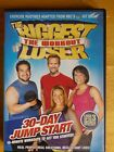 The Biggest Loser The Workout 30 Day Jump Start DVD 2009 Canadian Exercise