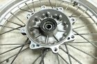 87 Honda CMX 450 CMX450 Rebel front wheel rim straight