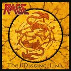 Rage - The Missing Link [CD]