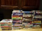 Lot of 51 Disney vhs Tapes films family kids movies Kid Movie Lot See Photos