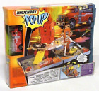 Matchbox Pop Up Adventure Set Fire Station