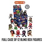 WHOLESALE CASE Funko SPIDERMAN Target Exclusive Classic Mystery Minis Pop 12 toy
