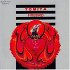 Tomita Isao-Firebird (UK IMPORT) CD NEW