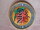 NRO CAPE NATIONAL RECONNAISSANCE OFFICE CCAS USAF SATELLITE SPACE PATCH