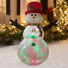 Dreamone 85 Foot Christmas Inflatable Snowman Christmas Decorations