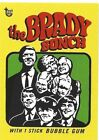 2018 TOPPS 80TH ANNIVERSARY WRAPPER ART CARDS no.79 THE BRADY BUNCH 1971 SP..