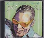 Ray Charles - Seven Spanish Angels And Other Hits - CD (CBS 4632912 1989)