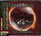FIREHOUSE-FULL CIRCLE-JAPAN CD F75