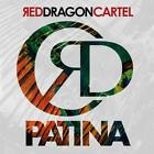 Patina Red Dragon Cartel Audio CD Heavy metal Hard rock NEW FREE SHIPPING