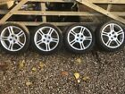 mazda mx5 Alloy wheels 205 45 16 With Tyres