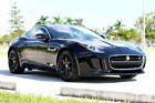 2015 Jaguar F-Type S 2015 for $35000 dollars