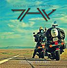 7hy - Stories We Tell [CD]