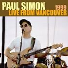 NEW PAUL SIMON - LIVE FROM VANCOUVER##Hu