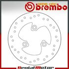 Brake Disc Fixed Brembo Rear Malaguti F12 Phantom Capirex 50 2003