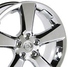 18 Rims Fit Lexus Toyota Rx 330 Style Chrome Wheel 74171 SET