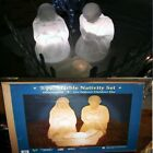 Lighted Nativity Set for Yard Outdoor Indoor Christmas Holiday Decorations