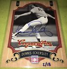 10 Reasons Why You Should Be Chasing 2012 Panini Cooperstown Autographs 83
