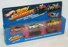 Hot Wheels Vintage Body Swappers Gift Pack Very Nice Condition EM0747