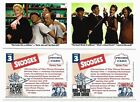 1959 Fleer Three Stooges Trading Cards 10