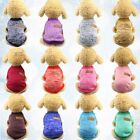 Dog Sweater Pet Dog Clothes For Small Dogs Winter Warm Coat Puppy Cheap Clothing
