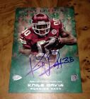 2013 Topps Inception Football Rookie Autographs Guide 57