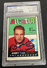 Bobby Hull Cards, Rookie Cards and Autographed Memorabilia Guide 42