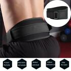 Gym Weight Lifting Waist Support Belts Lumbar Work Lower Back Brace Straps Wraps