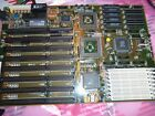486 Motherboard  Tested  Working  NO CPU OR MEMORY INCLUDED  VERY RARE