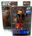 Round 5 UFC Ultimate Collector Series 6 LIMITED EDITION Action Figure Dan The